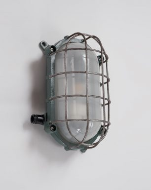 Bunker-Wall-Ceiling-Light-River-Turtle-Frosted-Glass-Off
