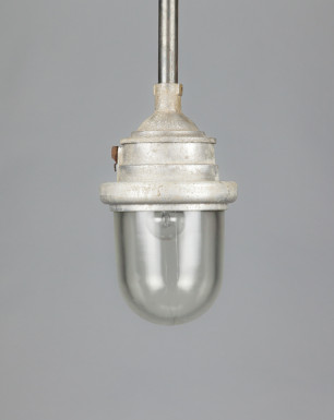 Russian Dragon | Soviet Splash Proof Light Fixture