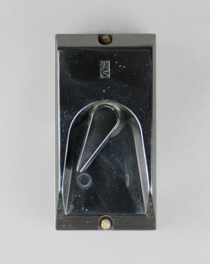 Bakelite Flip Switch