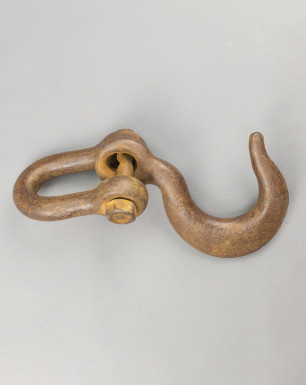 Industrial hook