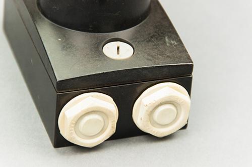 Bakelite Flip Switch