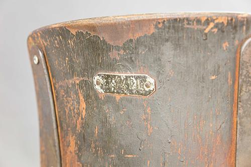 Rowac Chair | Rowac Chair by Robert Wagner