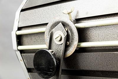 Great Grey Owl   DDR Spotlight On Azobé Socket