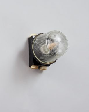 Wall-Ceiling-Bakelite-Light-Black-Squirrel-Off