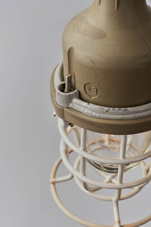 Bolt-Casing-Cage-Pendant-Lamp