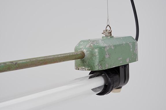 Cast-Aluminium-Housing-Pendant-Lamp-Green-Pecora
