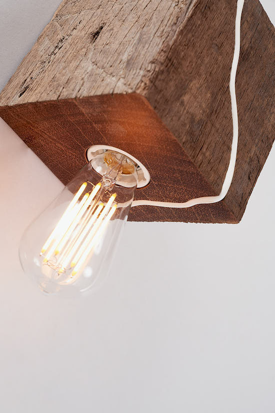 Bulb-Warm-Glow-Wood-Double-Red-Fox-Wall-Light
