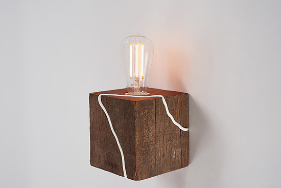 Wooden-Wall-Lamp-Red-Fox