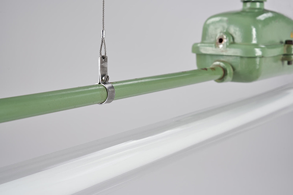 Pendant-Lamp-Green-Baby-Antilope-Suspension