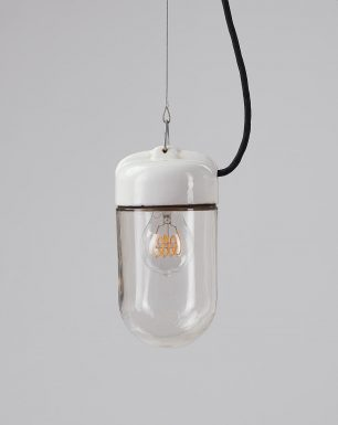 Pendant-Light-Glass-Porcelain-Mussel-Off