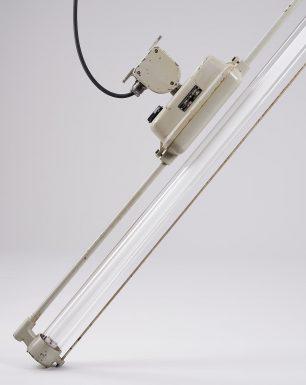 Pendant-Lamp-Single-Tube-Fluorescent-Gazelle-Off