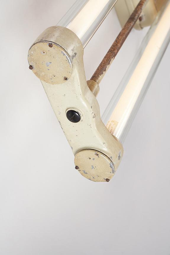Aluminium-End-Moose-Fluorescent-Lamp