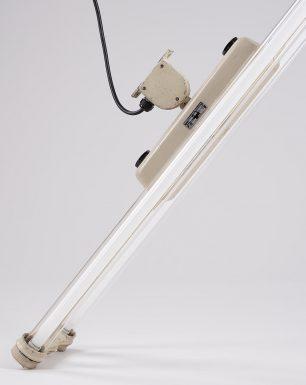Pendant-Lamp-Industrial-Fluorescent-Red-Deer-Off