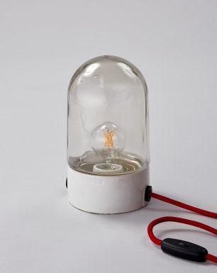 Desk-Light-Porcelain-Glass-True-Oyster-Off