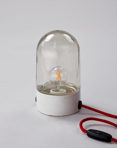 Desk-Light-Porcelain-Glass-True-Oyster-Off