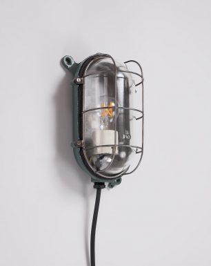Wall-Ceiling-Lamp-Industrial-Slender-Turtle-Off