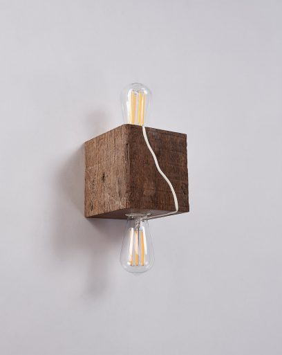 wall-light-wood-double-red-fox-off